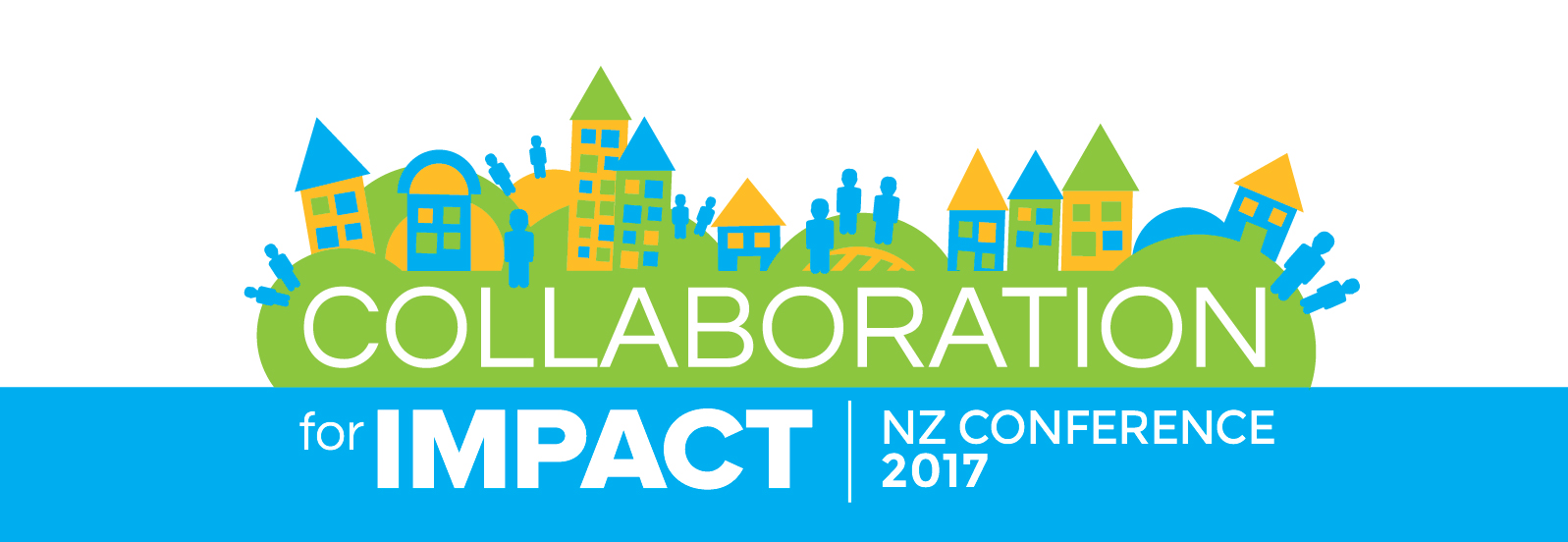 Collaboration for Impact NZ Conference 2017
